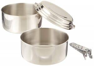 MSR Alpine Camping Cookware