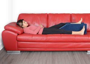 Milliard Foam Leg Elevator Cushion Elevation pillow
