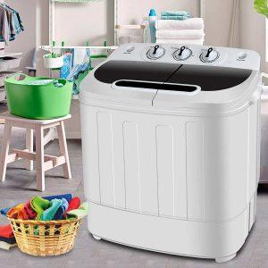 Mini Space Washing Machine