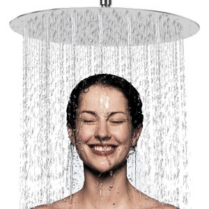 NearMoon Rain Shower Head