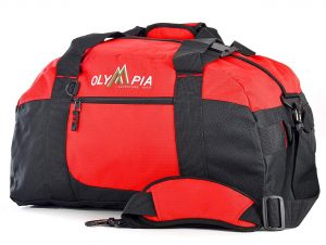 "Olympia 21"" Gym Bag"