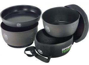 Optimus Terra He Camping Cookware