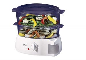 Oster 5711 Food Steamer