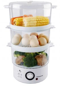 Ovente Food Steamer