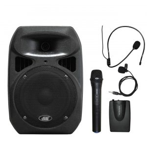 Top 10 Best PA Systems In 2018 – Complete Reviews & Buying Guide