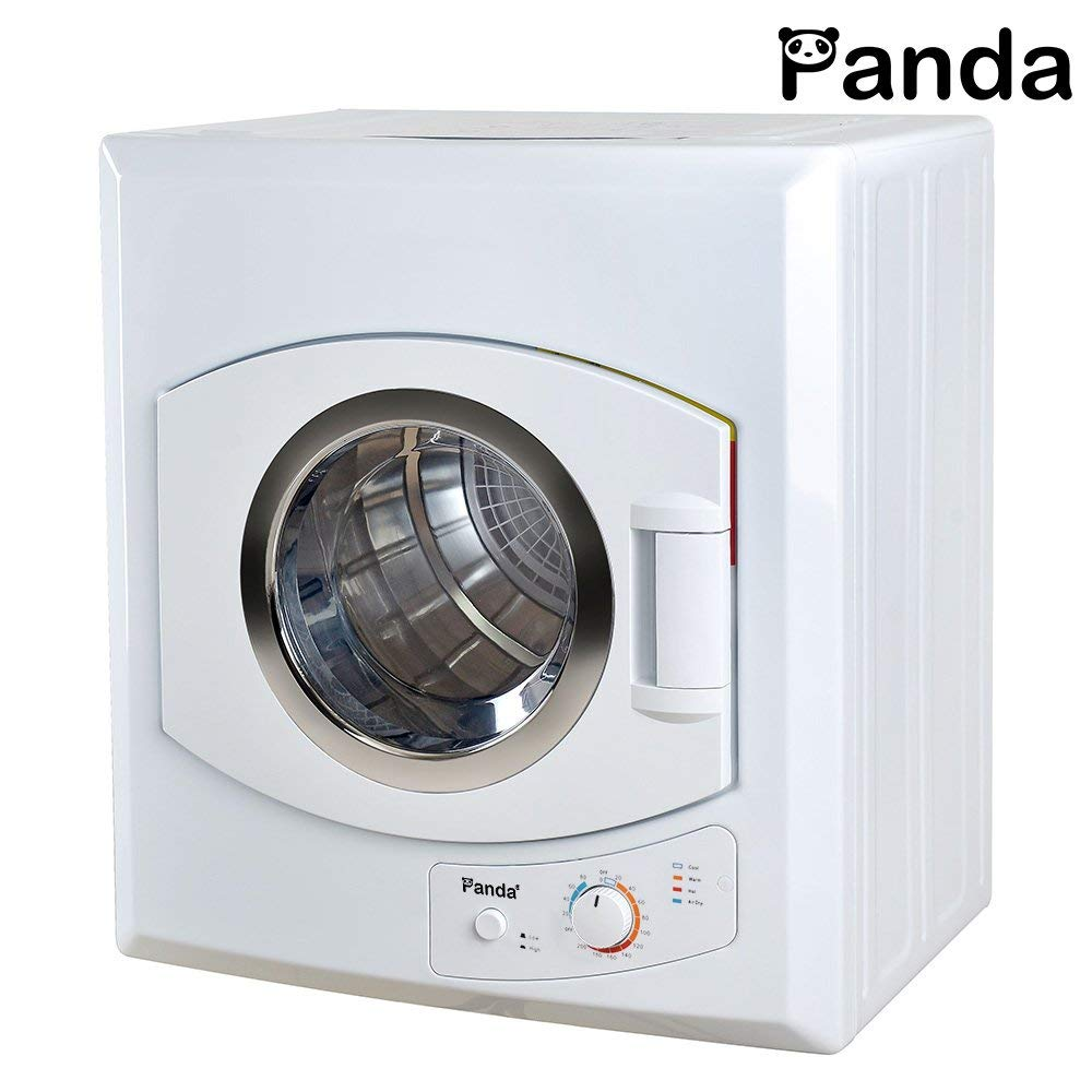 Panda Mini Washing Machine