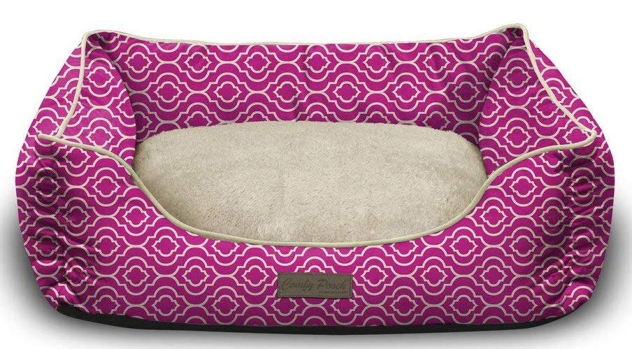 Pet Trendy Dog Couch