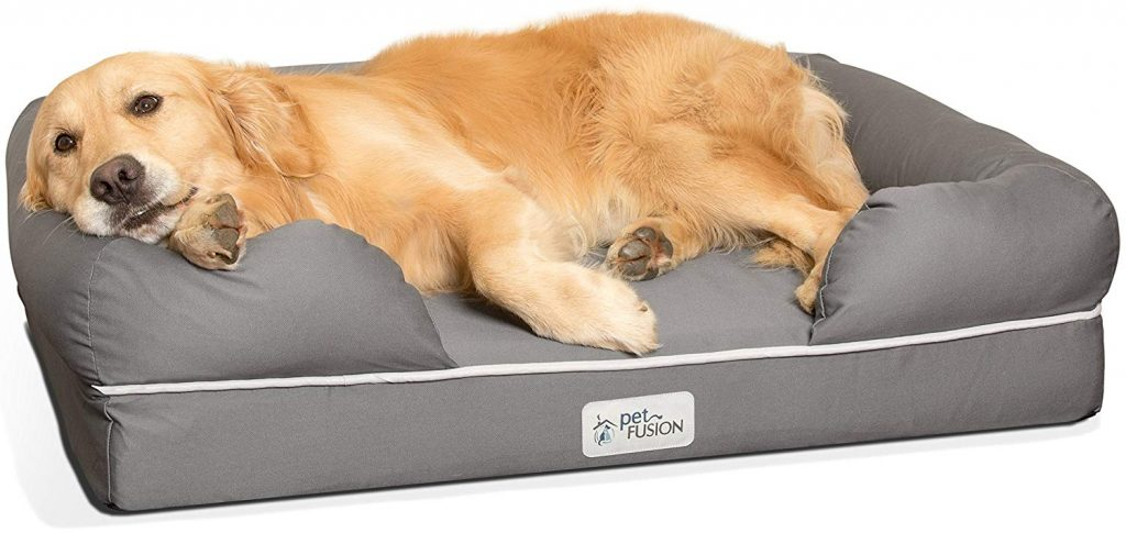 PetFusion Dog Couch