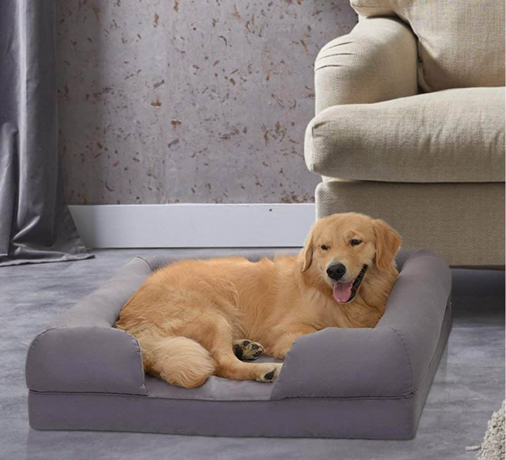 Petlo Dog Couch