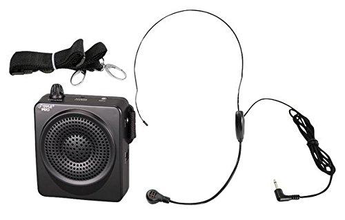 Pyle Pro PWMA50B Portable PA System