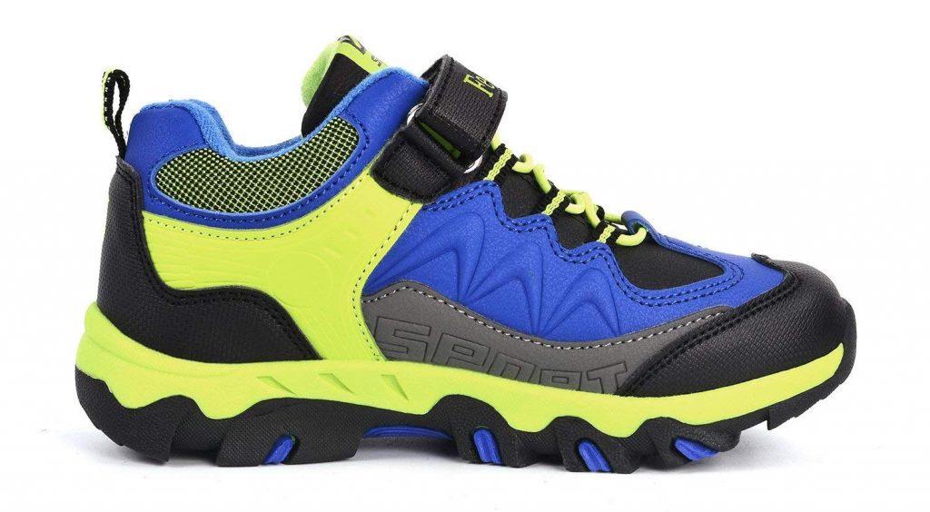 Qansi Boys Sneakers