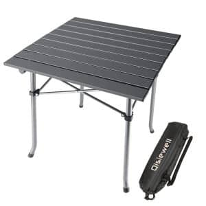 Qisiewell Camping Table