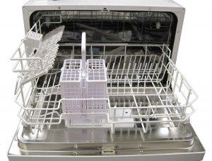 SPT SD-2202W Dishwasher