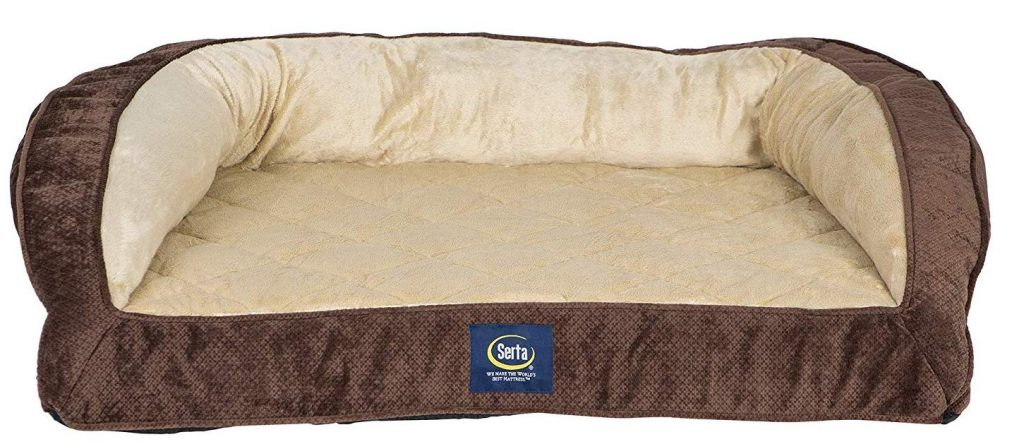 Serta Pet Dog Couch