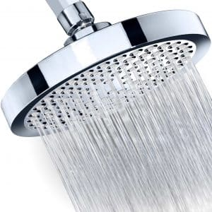 SomovWorld Rainfall Shower Head