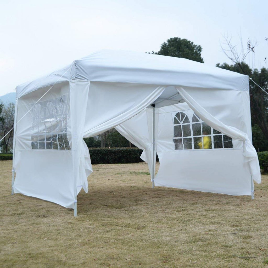 TANGKULA Party Tent