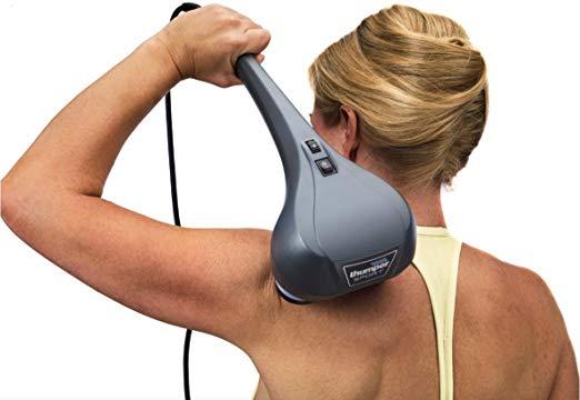 Thumper Handheld Massager