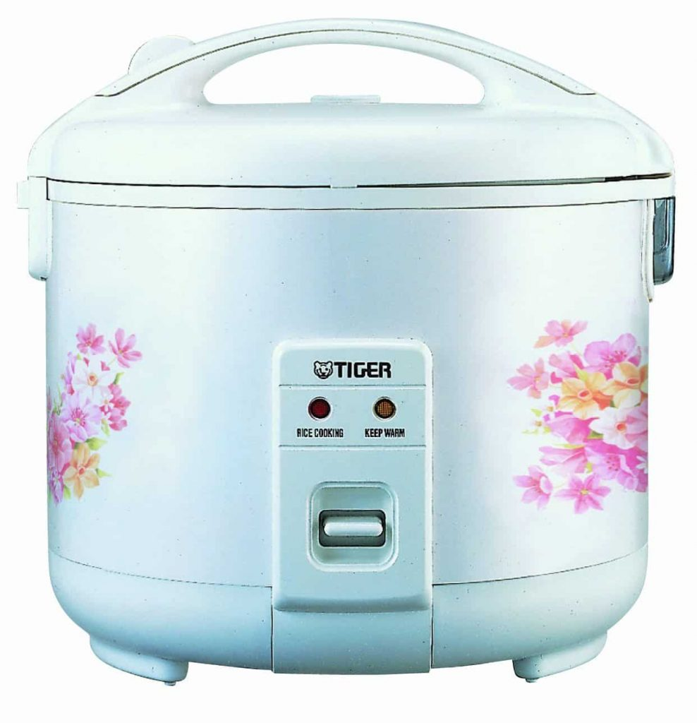Tiger JNP-0720-FL Rice Cooker