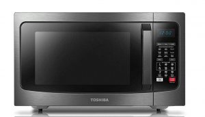 Toshiba Convection Microwave