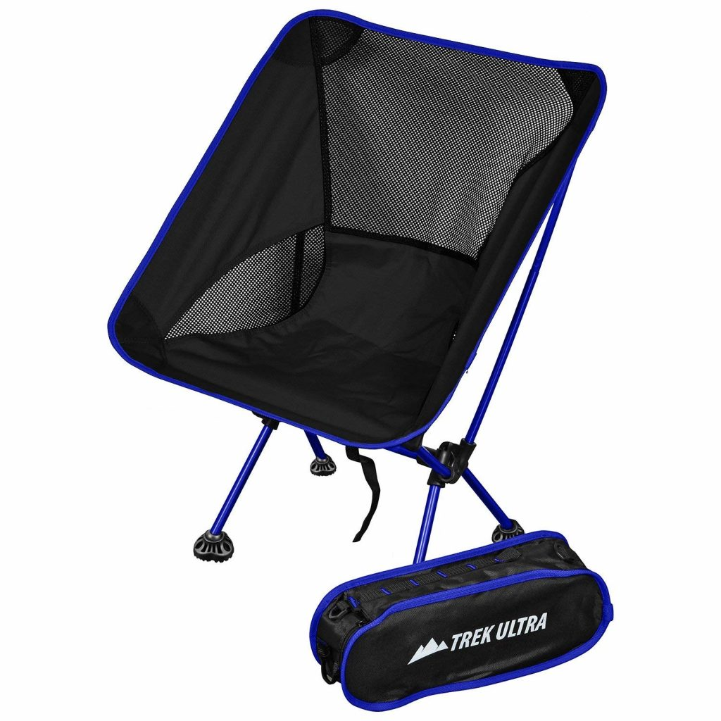TrekUltra Folding Chair