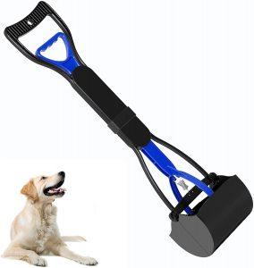 UPSKY Pet Pooper Scooper with Long Handle