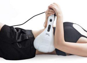 Viktor Jurgen Handheld Massager