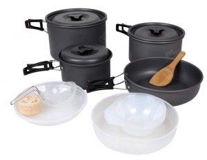 Yodo Camping Cookware