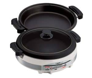 Zojirushi Electric Skillet
