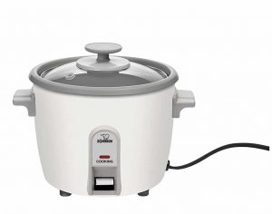 Zojirushi NHS-06 Rice Cooker