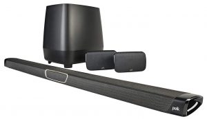 Top 10 Best Bluetooth Sound Bars In 2018 – Complete Reviews & Buying Guide