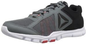 Top 10 Best Gym Shoes in 2018 – Complete Reviews & Buying Guide