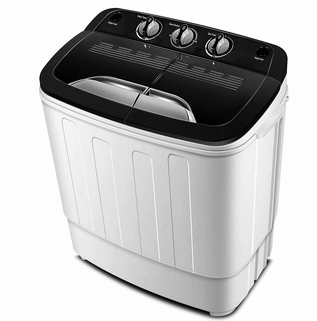 hink Gizmos Mini Washing Machine