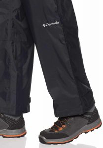 Top 10 Best Rain Pants In 2018 – Complete Reviews & Buying Guide