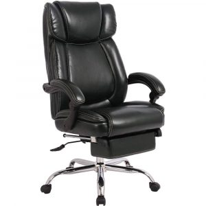 Top 10 Best Reclining Office Chairs In 2018 – Complete Reviews & Buying Guide