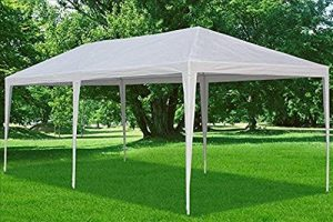 10'x20' Outdoor Canopy Party Wedding Tent