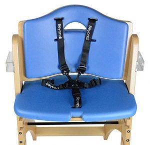 Abiie High Chair