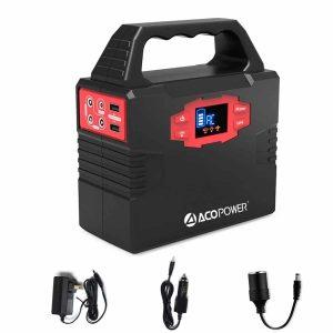 Acopower Portable Generator