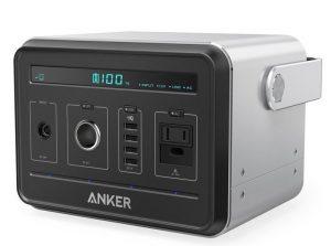 Anker Portable Generator