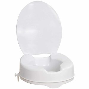 Terrific Top 10 Best Raised Toilet Seat In 2019 Reviews Buyers Guide Pdpeps Interior Chair Design Pdpepsorg