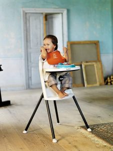 Babybjorn High Chair