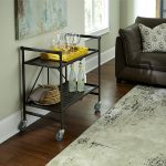 Best Bar Carts in 2019 Reviews