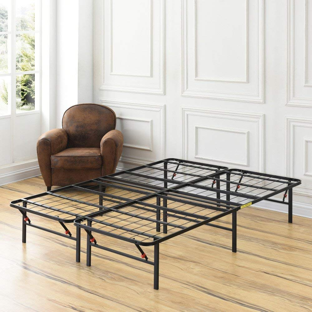 Top 10 Best Bed Frames in 2020 | Reviews & Buying Guide