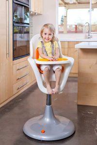 Boon High Chair