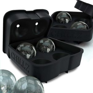 Chillz Ice Ball Maker