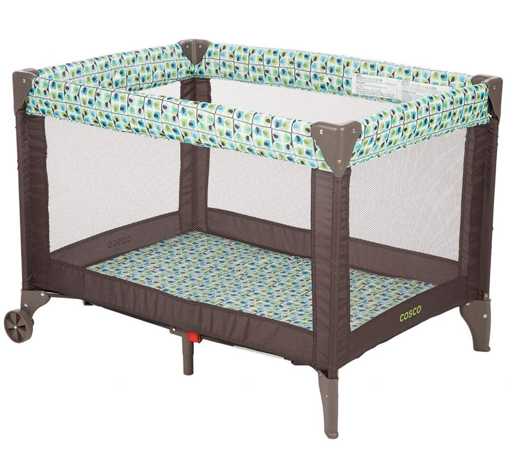 Cosco Play Yard