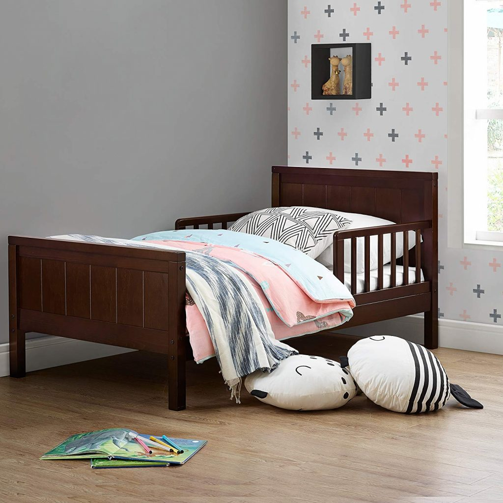 Dorel Living toddler Bed