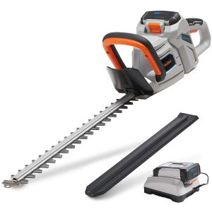 Dual Action Cordless Hedge Trimmer
