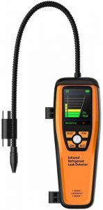 Elitech ILD-200 Advanced Refrigerant Leak Detector
