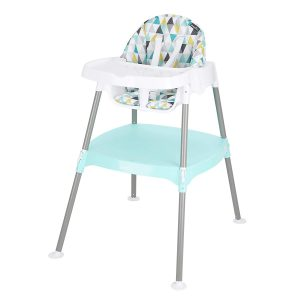 Evenflo 4-in-1 Convertible High Chair