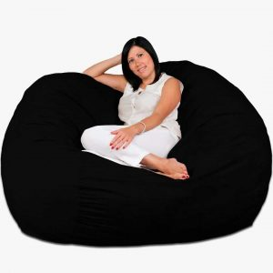 FUGU Large Bean Bag Chair